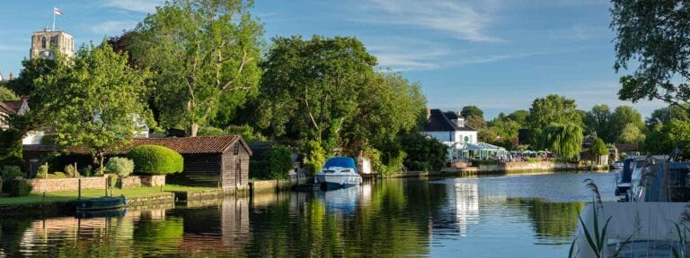 Beccles area guide