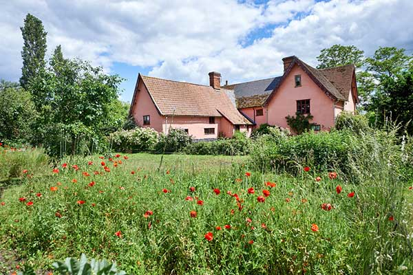 Property for sale in Norfolk and Suffolk