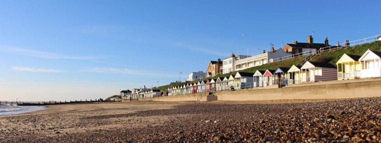 Holiday homes to let in Southwold