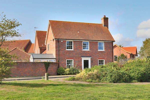 Recently sold properties in Norfolk and Suffolk