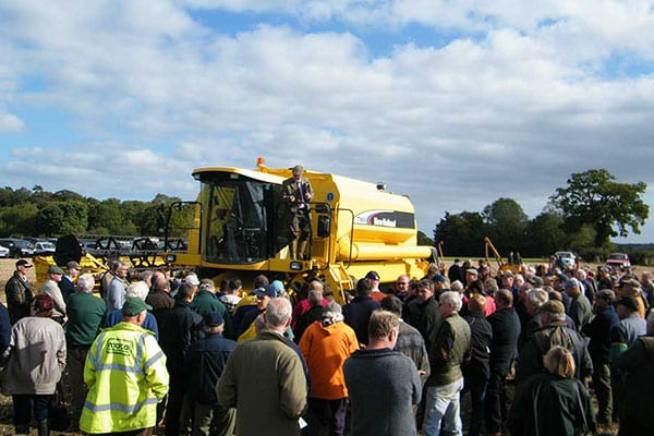 Machinery Auctions