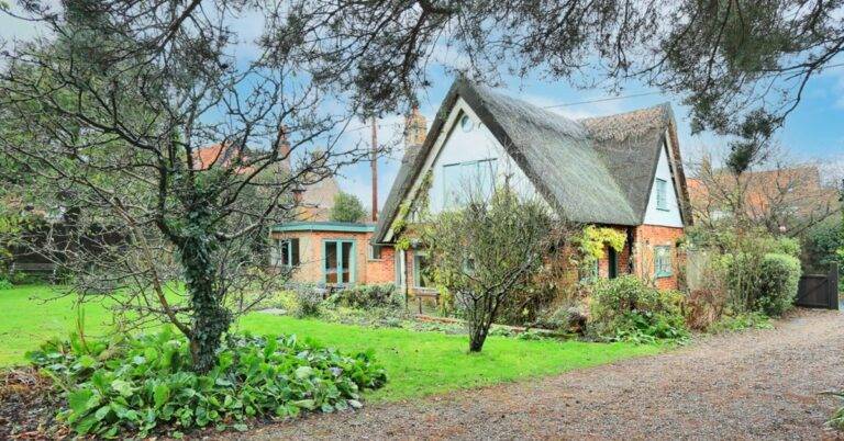 thatched cottage walberswick building consultancy
