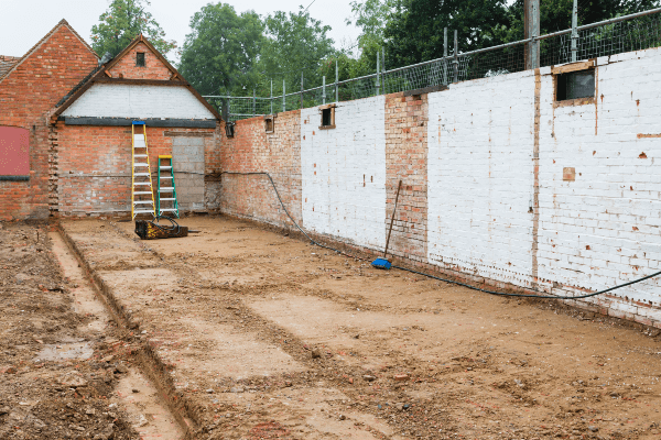 Barn and Agricultural Building Conversions
