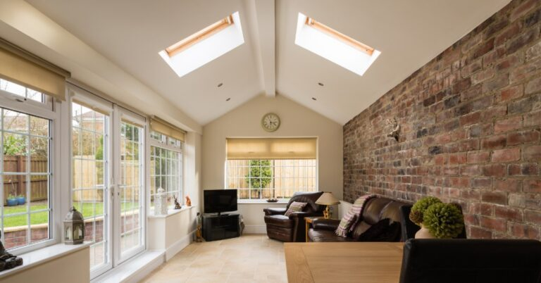 where to start when building a home extension.