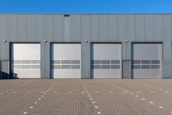 Commercial Building Surveys