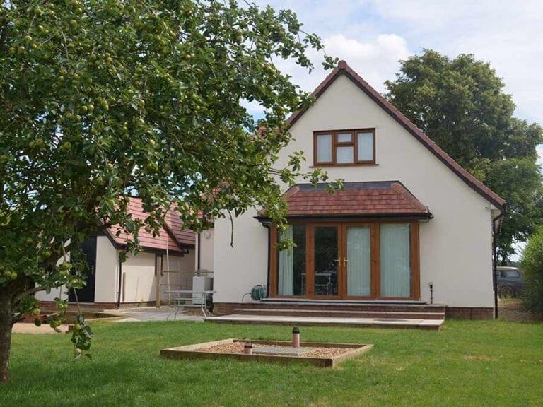 Residential Build in Norfolk