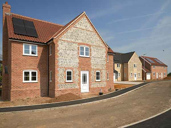 Planning by Durrants, East Harling, Norfolk