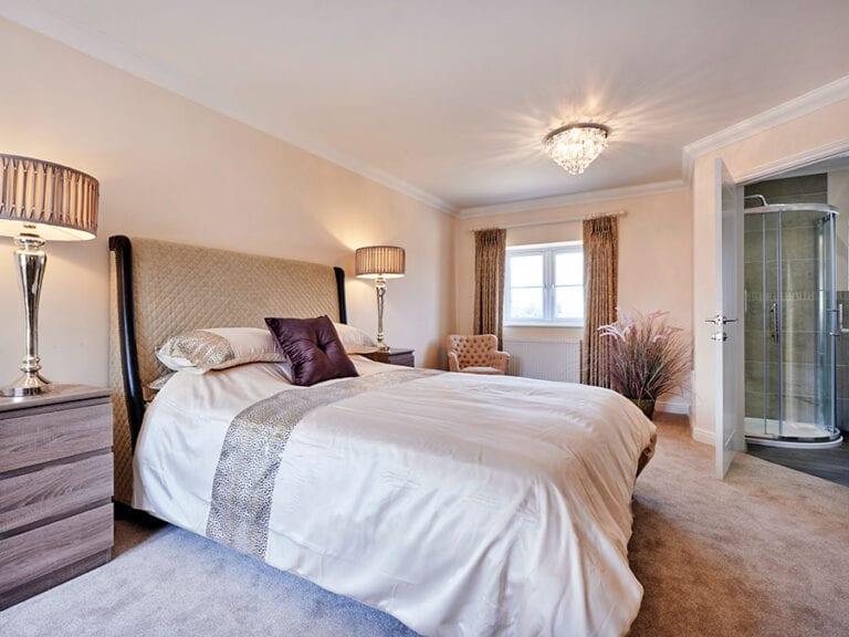 bedroom internal roxbury drive, east harling