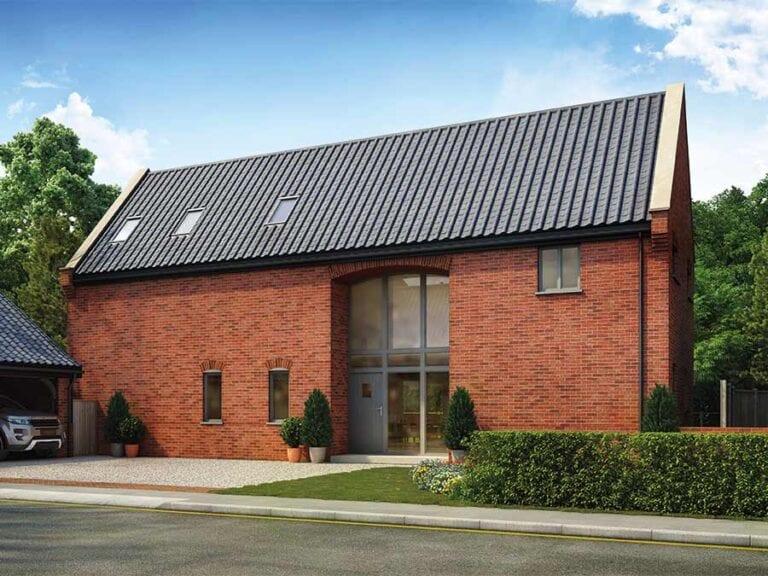 design by Durrants Building Consultancy